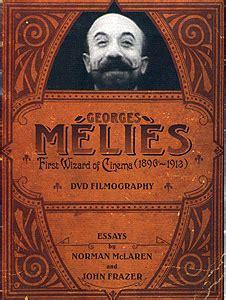 george melies innovations georges melies trick films 1898
