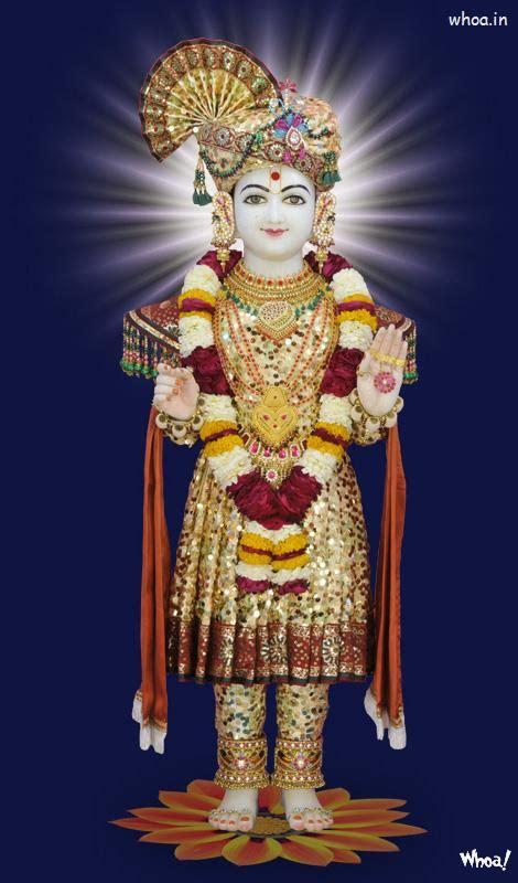 lord shri swaminarayan wallpaper