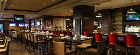 Bar Hotel by Downtown Dc Restaurants Bars Renaissance Washington