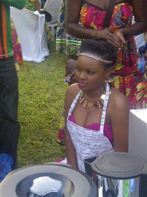 Zambian Chitenge Dresses Designs | Joy Studio Design Gallery - Best Design