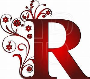 capital letter R red | Alphabet | Pinterest | Letters and Red