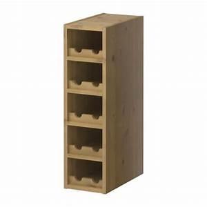 Bouteille En Verre Ikea : porte bouteilles de vin ikea table de lit ~ Teatrodelosmanantiales.com Idées de Décoration