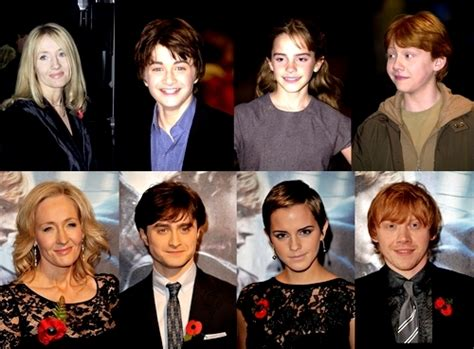 Characters « Harry Potter Mania