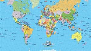 World Atlas HD ... Atlas