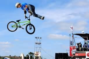 BMX Street Tricks