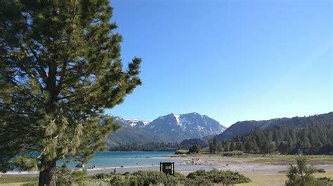 June Lake Loop (california, United States)