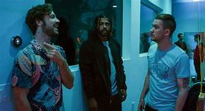 1A Movie Club Sees 'Blindspotting.' - 1A