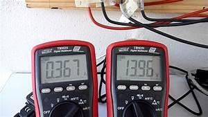 Battery Capacity Testing - Part 1