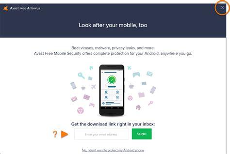 mobile antivirus avast installing avast free antivirus official avast support