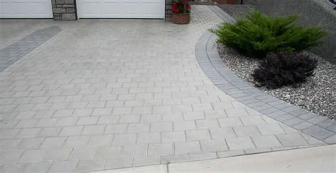 driveway pavers las vegas nv chop chop landscaping