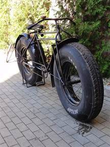 Bicycle Fat Bike