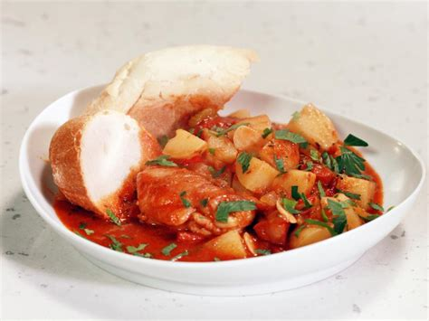 food network the kitchen recipes and easy one pot meals food network food network