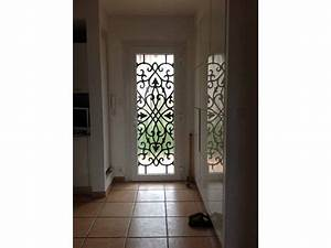 elegant portes interieures avec pose d une porte fenetre With porte d entrée pvc avec une porte fenetre