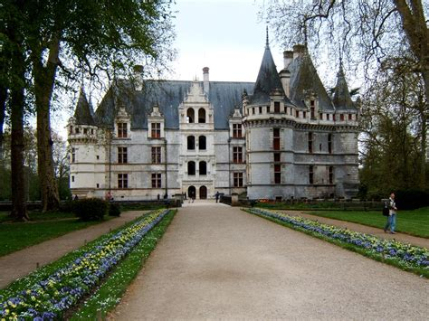 chambres d hotes chateau de la loire chambres d 39 hôtes au château d 39 azay le rideau château de