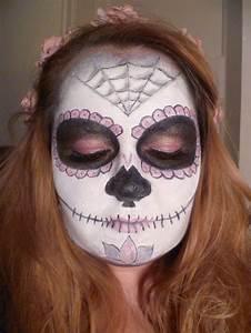 Tete De Mort Mexicaine Femme : 1000 images about t te de mort on pinterest ~ Melissatoandfro.com Idées de Décoration