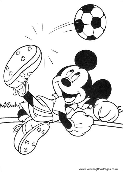 mickey mouse colouring pages    colour  pictures mickey mouse activity sheets