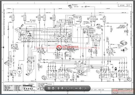 Bobcat T300 Schematic by Bobcat S250 Wiring Diagram Webtor Me