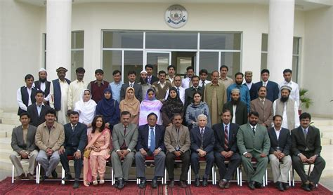 kahuta institute technology staff group