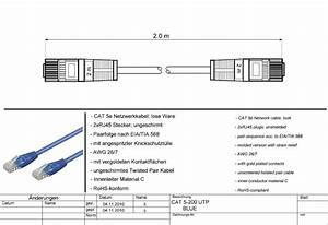 Ethernet Wire Diagram Datum
