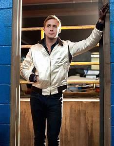 Ryan Gosling in Drive   BAMF Style