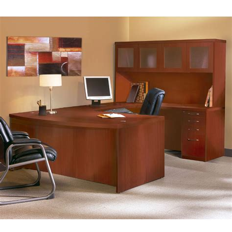 u shaped executive desk with hutch u shaped desk with hutch in the kitchen babytimeexpo