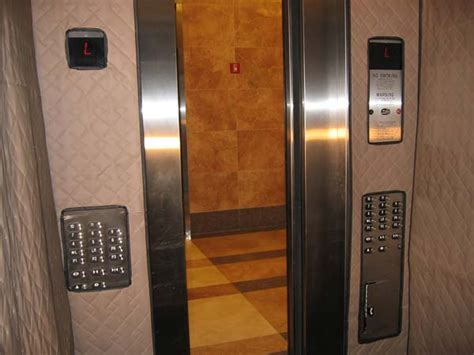 elevator wall protection pads  elevator protectors
