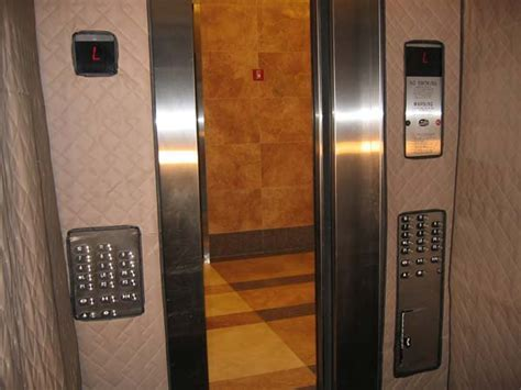 Elevator Wall Protection Pads are Elevator Protectors by