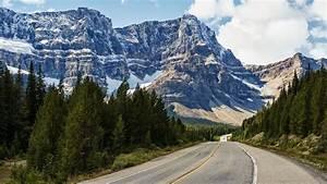 Download Wallpaper 1920x1080 road, mountain, landscape ...