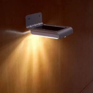 Wie Funktioniert Ein Bewegungsmelder : lampe mit bewegungsmelder pl tzliches licht ~ Frokenaadalensverden.com Haus und Dekorationen