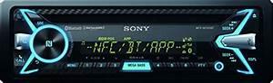 Sony Autoradio Bluetooth : sony mex n5100bt autoradios bluetooth autoradio ~ Jslefanu.com Haus und Dekorationen