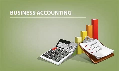 accredited business accounting courses  training