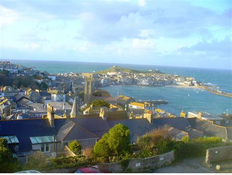 St Ives, Cornwall | Cool places to visit, Places to visit ...