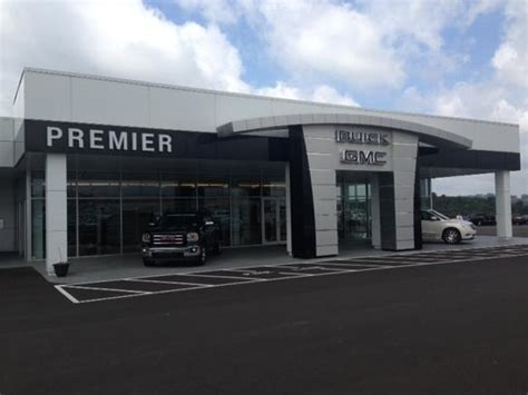 Indiana Buick Dealers by Premier Chevrolet Buick Gmc Car Dealership In Morgantown