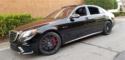 2015 Mercedes S63 by 2015 Mercedes S63 Amg Rpm Motorsports Of Atlanta