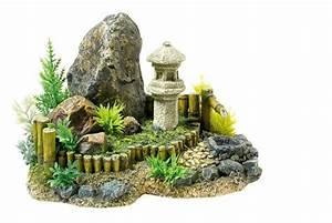 Deco Aquarium Zen : 32 best aquariums decor thai cambodian etc images on ~ Melissatoandfro.com Idées de Décoration