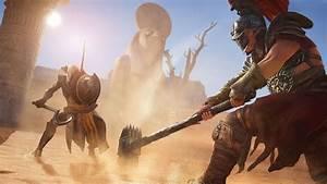 Radnja novog Assassin's Creed će se odvijati u antičkoj ...
