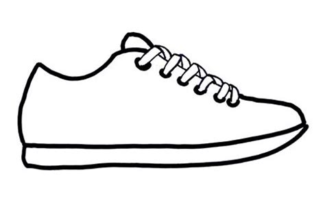 shoe clipart black and white shoe clip free clipart images clipartix cliparting