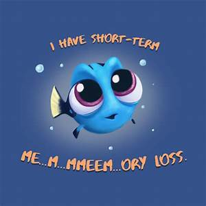 Short Term Memory Dory | www.pixshark.com - Images ...