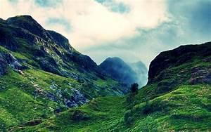 Indian Mountain Landschaft Hintergrundbilder