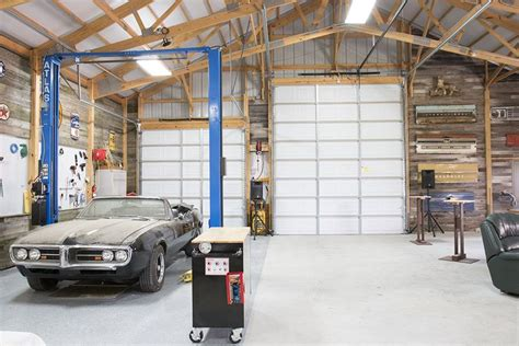 steves hobby garage morton buildings   building pinterest morton building