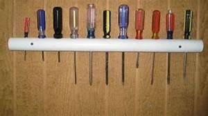 94 Outil De Bricolage : enfin un rangement astucieux pour vos outils de bricolage ~ Dailycaller-alerts.com Idées de Décoration