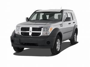 2007 Dodge Nitro Reviews And Rating