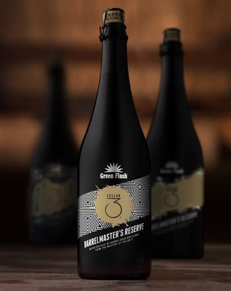 Green Flash Brewing Co Announces the 2017 Barrelmaster's ...