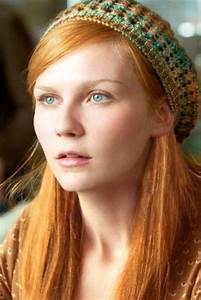 Spider-Man | Light Red Hair, Red Hair and Kirsten Dunst