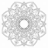Coloring Pages Mandala Monday Mandalas Henna Sheets Pencil Zentangle Colouring Colour Gentlemancrafter Designs Hey Iphone Backgrounds sketch template