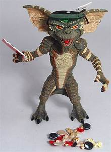 Gremlins Poker Player Action Figure - RTM Spotlight