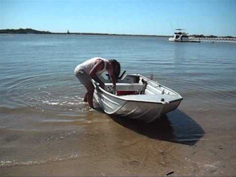 Jon Boat Launching Wheels by Imoovu Boat Launching Wheels
