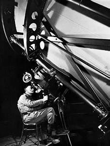 Hubble telescope: Edwin Hubble | What The Mind Creates ...