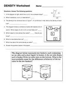 Periodic Trends Practice Worksheet Answers Density Calculations Worksheet Answers Abitlikethis