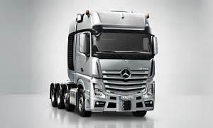 18 Mercedes